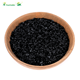 Water Soluble Potassium Humate Flakes Humus plus Organic Fertilizer with Low Moisture
