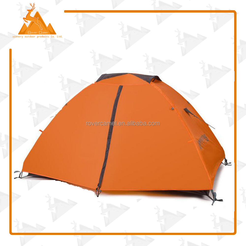 High Quality Waterproof Tent Cheap Folding Camper Tent Outdoor Camping Tent
