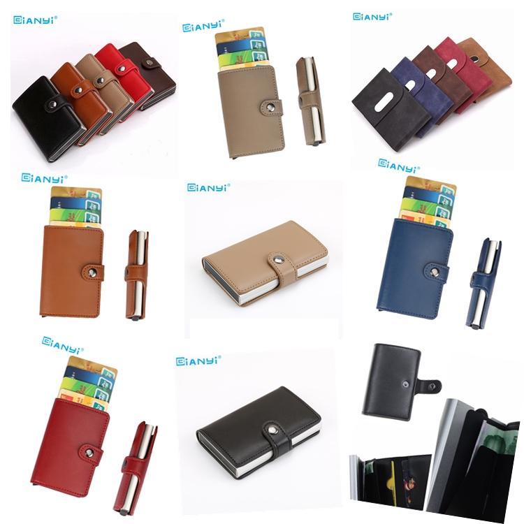 Neue und heiße Verkaufsförderungsartikel Geschenkartikel mit PU-Leder und Logo