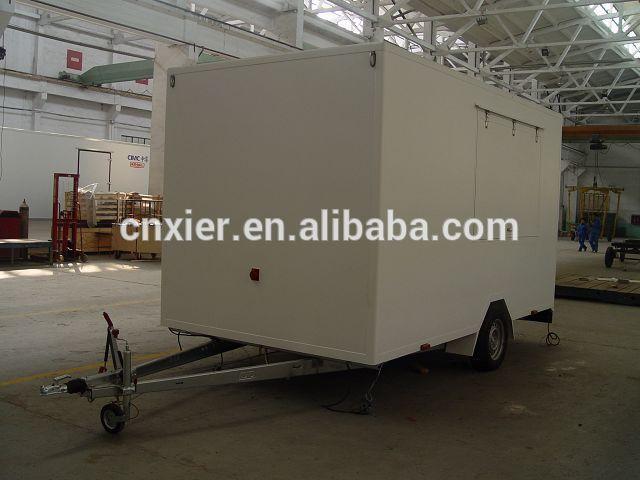 Kühlschrank Auto Zu Verkaufen : Heiß verkaufen tonnen isolierbox kühlanhänger kühlschrank