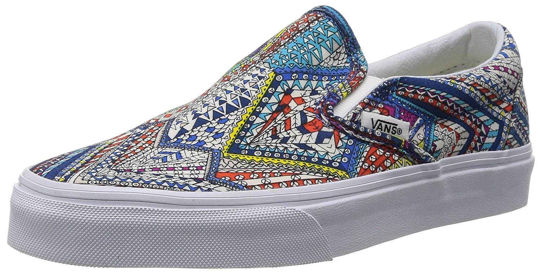 f78a0f4004 Buy Vans Unisex Half Cab (Perf Buck) Skate Shoe in Cheap Price on ...