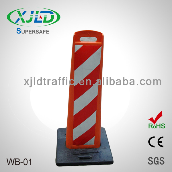 WB-01 New products Traffic warning board
