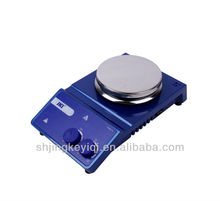 Laboratory Magnetic heated stirrer Cheap magnetic stirrer price