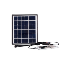 JCNS High Quality Mobile Phone Solar Charger 10W/15W/20W mini usb solar panel charger for sale