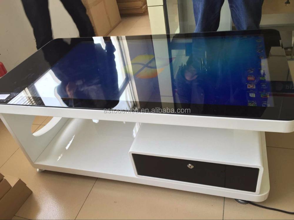 Astouch 42 pollice di tocco interattivo prezzo tavolo touch da tavolo tavolo touch screen id - Tavolo touch screen ...
