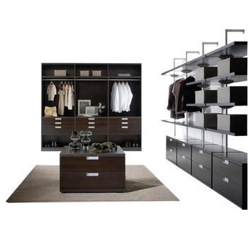 Living Room Furniture Sets Modern Walk In Closet Wooden Open Wardrobe  Cabinet Designs For Bedroom - Buy Living Room Furniture Sets Modern,Wadrobe  ...