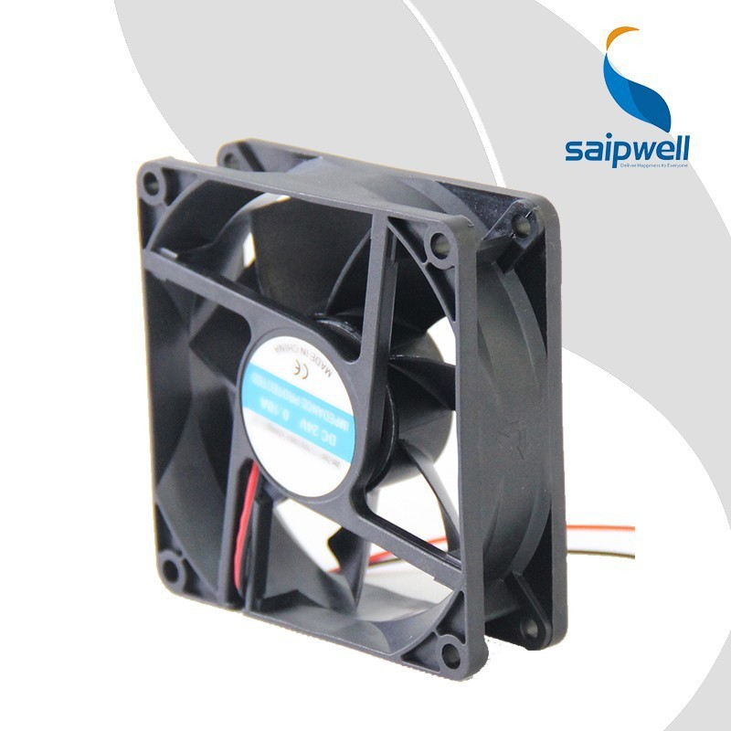Factory Quickly Offer Saipwell High Quailty X Fan Axial with CE Certification