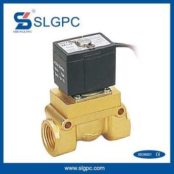 Safety Valve High Pressure Solenoid Valve Slg5404-04 High Pressure ...