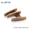 carbide turning inserts N123G2-0300-0002-CM/machine cutting tools