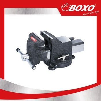 Astonishing Boxo Taiwan High Quality Bench Vice Hand Tool Buy Bench Vise Tool High Quality Product On Alibaba Com Andrewgaddart Wooden Chair Designs For Living Room Andrewgaddartcom