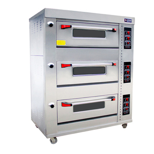 high quality gas cooker with oven from china supplier