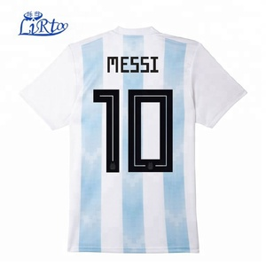 8fc56a1e3 Messi Jersey