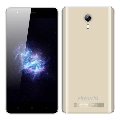 free sample Brand New wholesale original VKworld F1 Gold Smart phone 8GB 3G 4G smartphone cell phone mobile phone