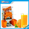 Juicer machinery orange juicer machine automatic fresh orange juice machine