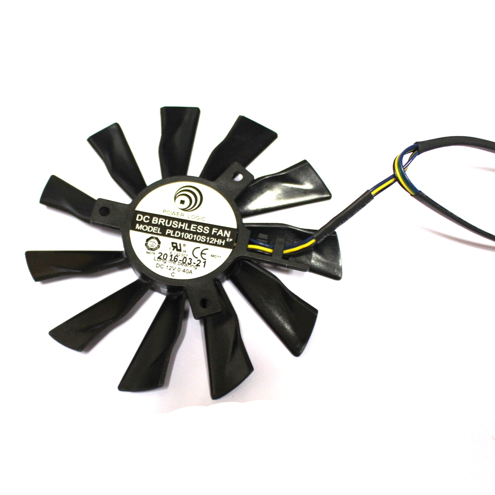 Buy Generic NEW Laptop Video Card Fan For MSI R9-290X 280X