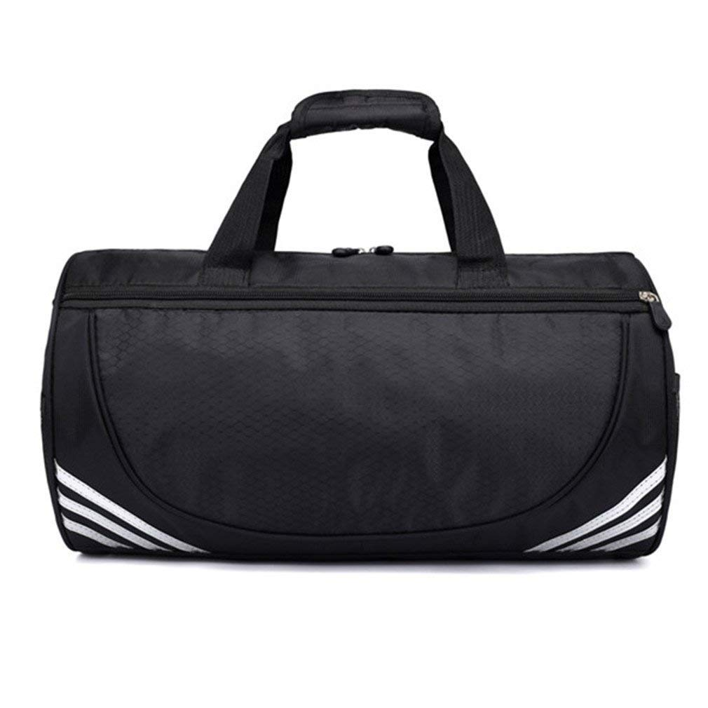 KEISHJD Travel Bag Large Capacity Men Hand Luggage Shoee Bag Weekend Bags Women Shoulder Travel Bags Sac