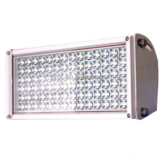 Surface mounted led lamphead 150w