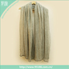 50% acrylic 30% cotton 20% polyester grain summer fashion scarf