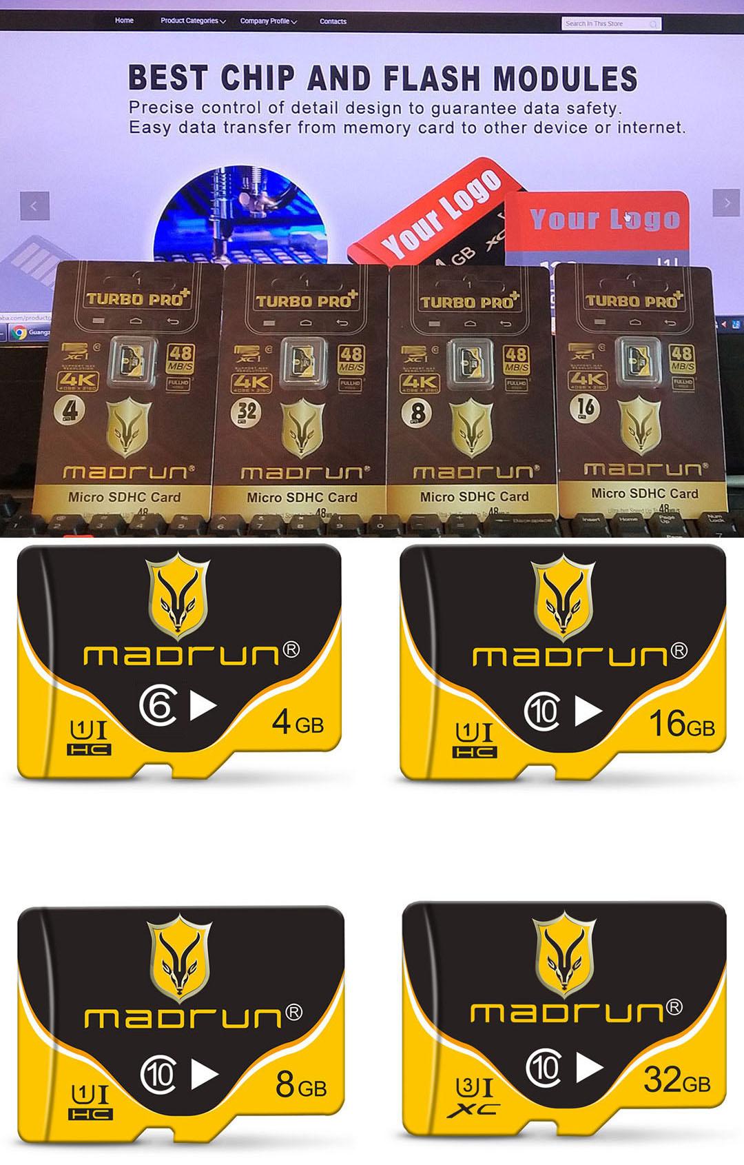 Asli Kelas Kartu Tf Sd Mikro Kartu Memori 1 GB 2 GB 4 GB 8 Gb 16 GB 32 GB 64 GB 128 GB 256 GB Penuh Real Capacity Micro Memory Card