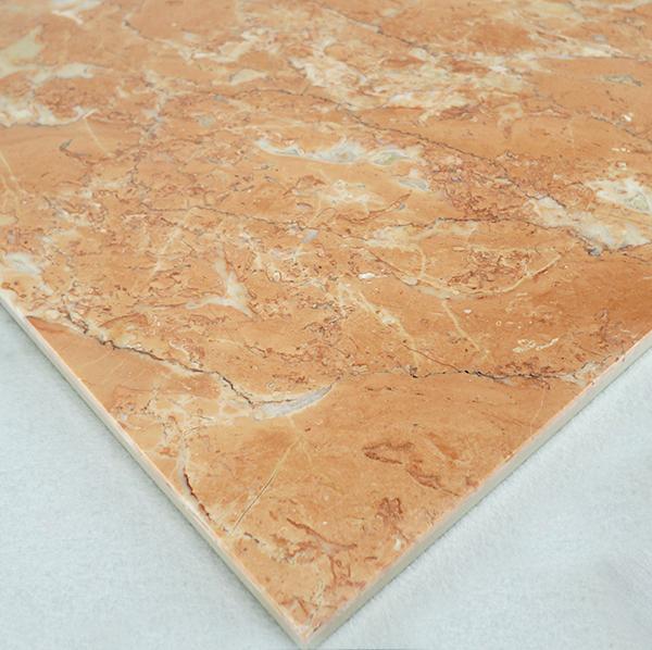 pulido m rmol azulejo de suelo el color naranja m rmol