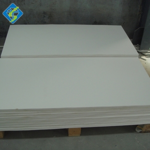 china factory heating thermal insulation refractory ceramic fiber kilns alumina board for boilers industrial