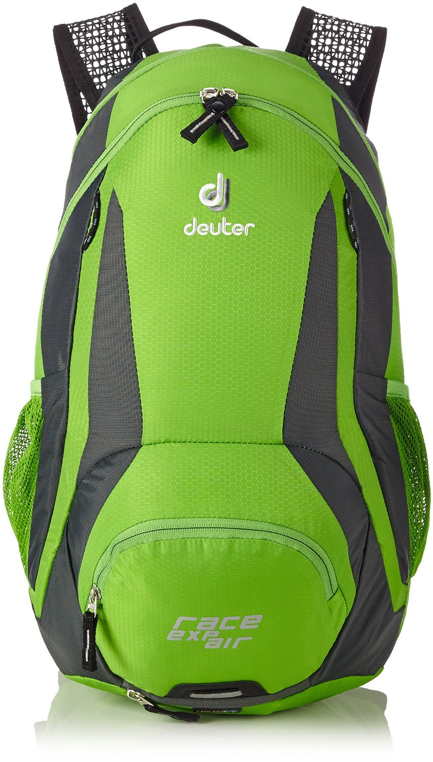 Deuter Mens Race EXP Air Backpack-Spring//Anthracite One Size