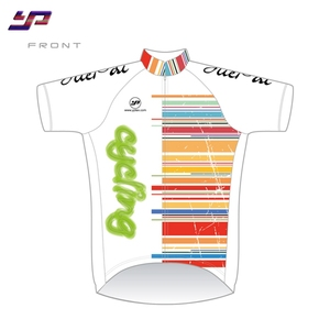 Custom China Cycling Jersey bc4ec2d8c