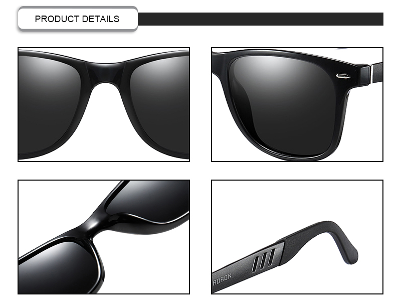 Fuqian expensive sunglasses company for running-11