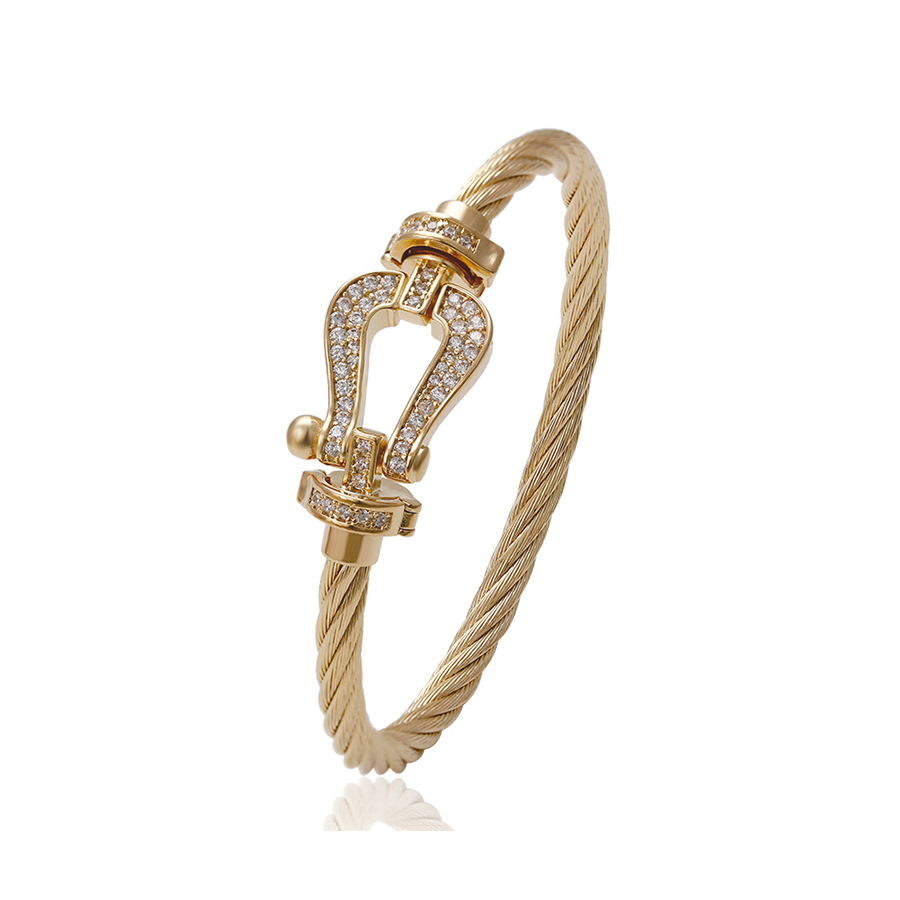 51681 Xuping hottest selling 15 gram gold high quality simple shape women fancy bangle designs фото