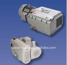 Becker Rotary Vane Oil-Flooded Vacuum Pumps