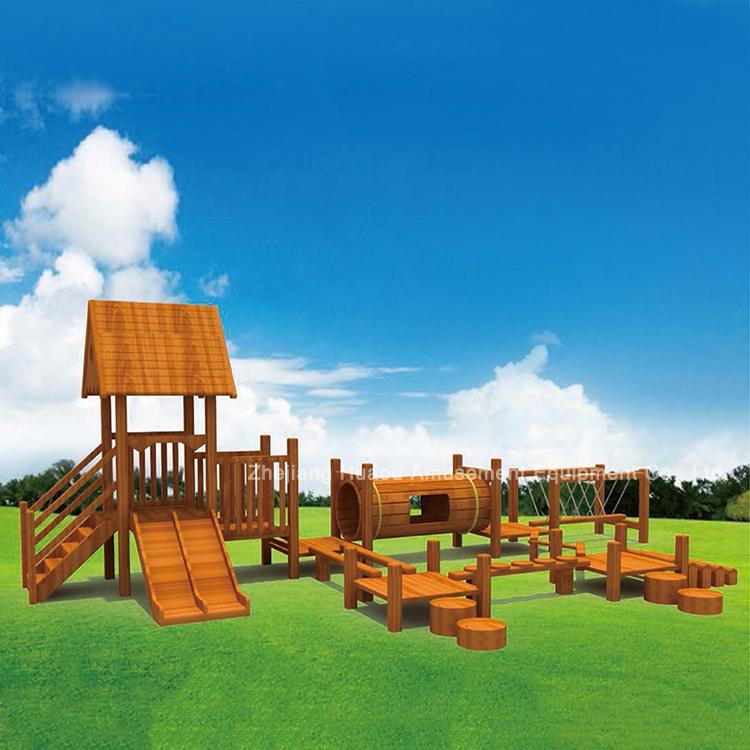 madera juegos infantiles al aire libre estructura suave reas de juego para los nios juegos infantiles