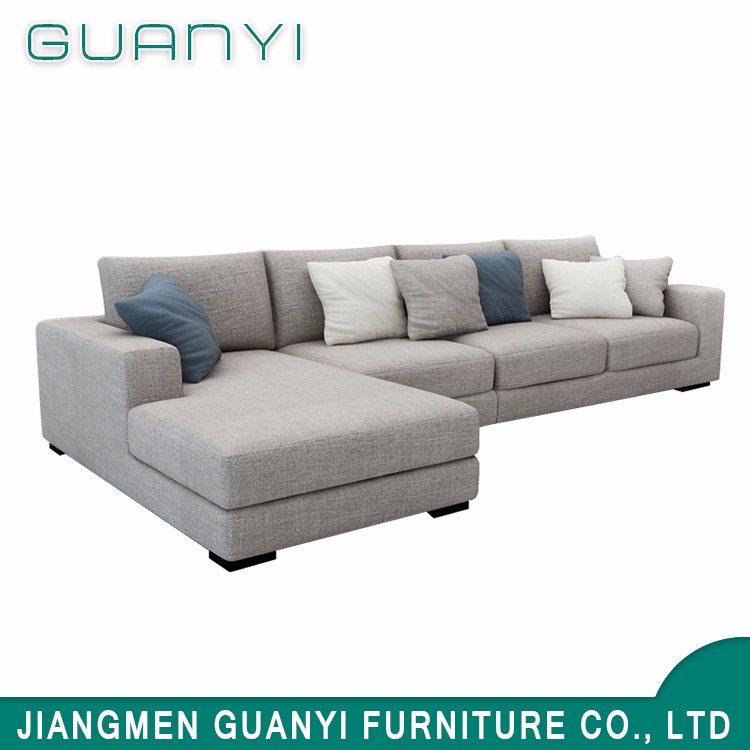 New American Style comfortable living room furniture couch living room sofa