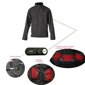 Battery Heated Clothing >> Battery Heated Clothing Battery Heated Clothing Suppliers