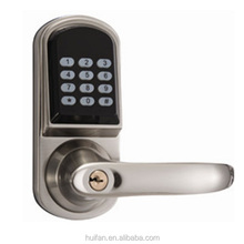 High Quality New Design Password and Bluetooth door locks LC901