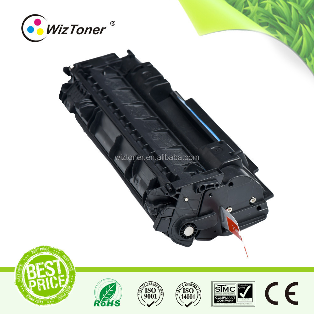 Compatible Q5949A 49A toner cartridge for hp