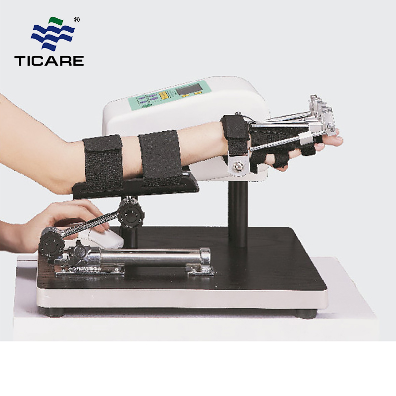TC-CPM5E CPM Household Functional Finger Joint Physical Therapy Equipment-Ticarehealth