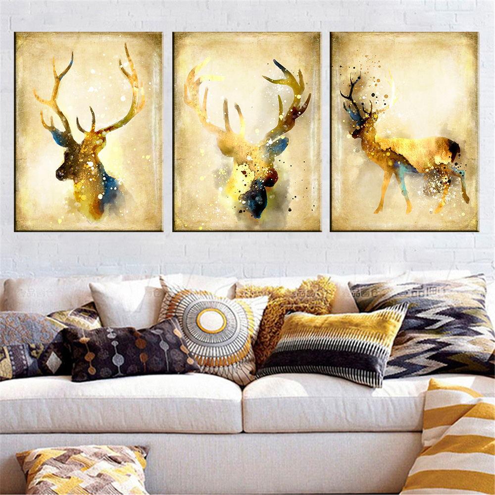Deer Art, Deer Art Suppliers and Manufacturers at Alibaba.com