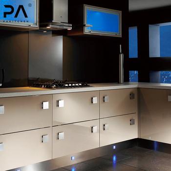 Nach Maß Dänischen Dupont Farbe Europäische Stilvolle Küchenschränke ...