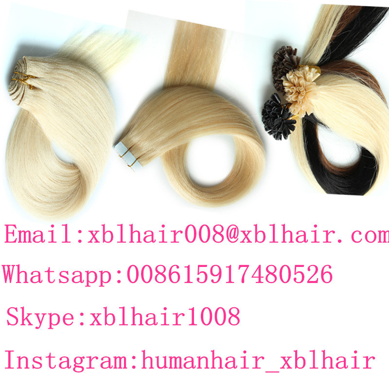 Virgin Peruvian Human Hair Straight Thick Bundle 1 Piece Per Pack Double Weft Weaving Any Color Packing Hair