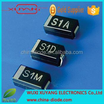 Active Components S1d
