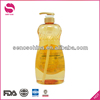 Senos Alibaba China Supplier Supply Middle Size Hotel Use Liquid Soap
