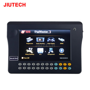 Car Mileage Changes Digimaster 3 Digimaster III Odometer Correction Master  with 980 Tokens Auto Mileage Correction Tool