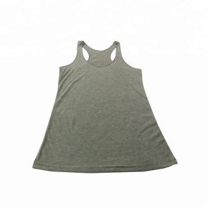 slim fit tank top men/ 100% Cotton plain vest/wholesale wrestling singlet
