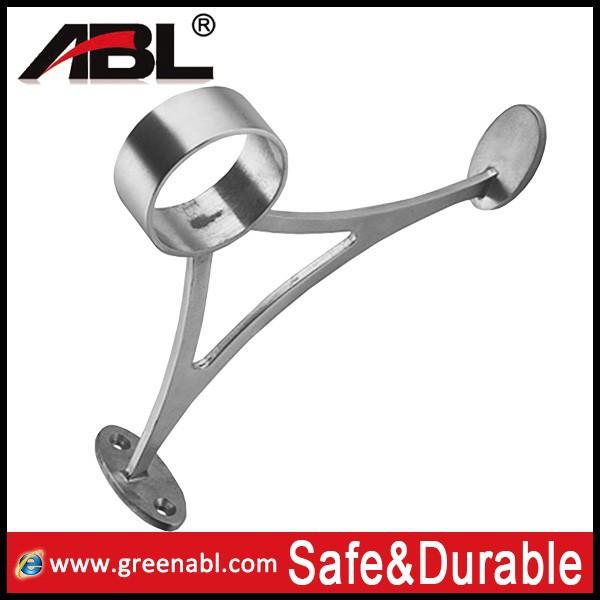 316 Stainless Steel Glass Railing Shelf Metal Angle Bracket - Buy Glass  Angle Railing Bracket,Angle Bracket,316 Stainless Steel Bracket Product on