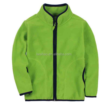 53d39dc57 China Factory Kids Polar Fleece Jacket