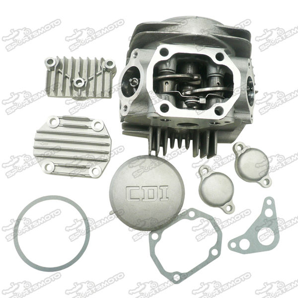 Pit Bike Parts Lifan 150cc Engine Motor Cylinder Head Set Buy