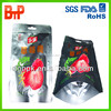 hot sale plastic aluminum foil bag for dried fruit chip