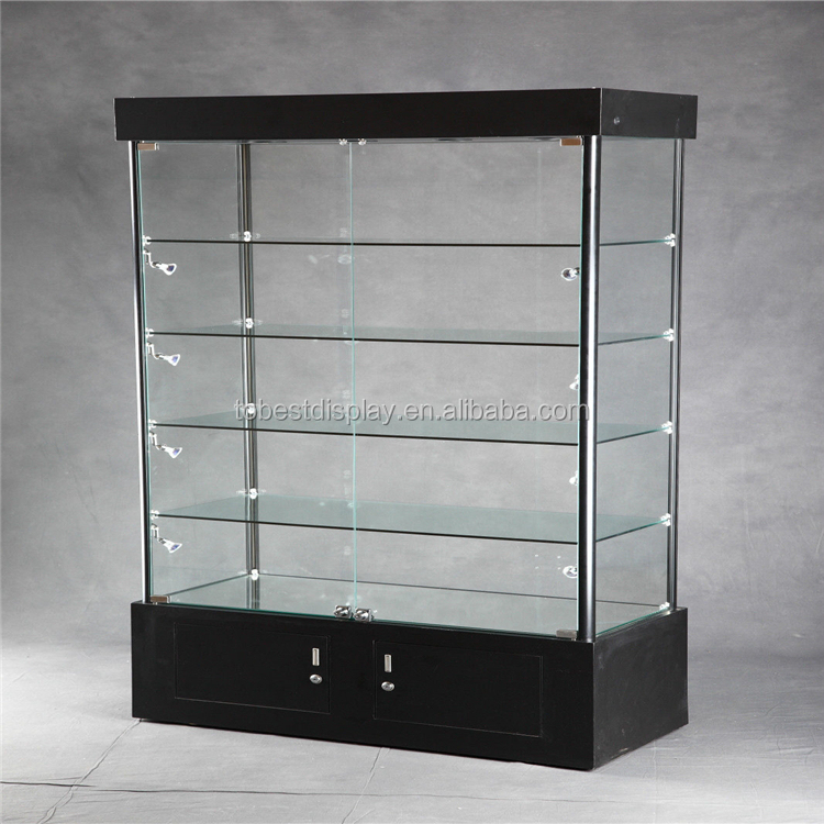 Wholesale Retail Acrylic Display Case Acrylic Jewelry