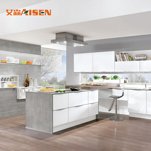 2018 Hot Sale Kitchen Furniture Australia Standard Lacquer Kitchen Cabinet