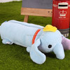 Shibell censer pen nici plush toys pencil case triple pencil case
